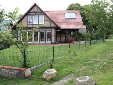 Ferienhaus Havelquelle