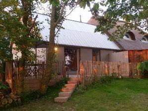 Ferienhaus Kleines Glueck