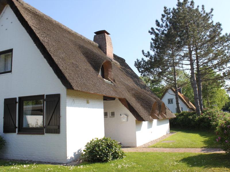 Ferienhaus Frahmsort 5