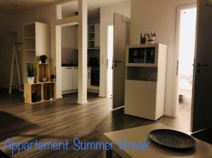 Apartment Summer Break 2