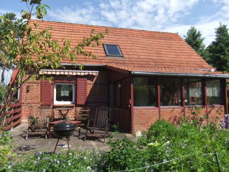 Ferienhaus Kuckuckshöfchen