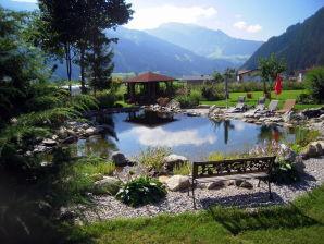 Ferienwohnung Zellberg