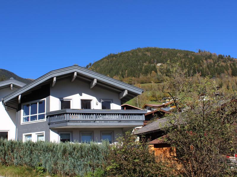 Ferienwohnung Chalet Bergbach