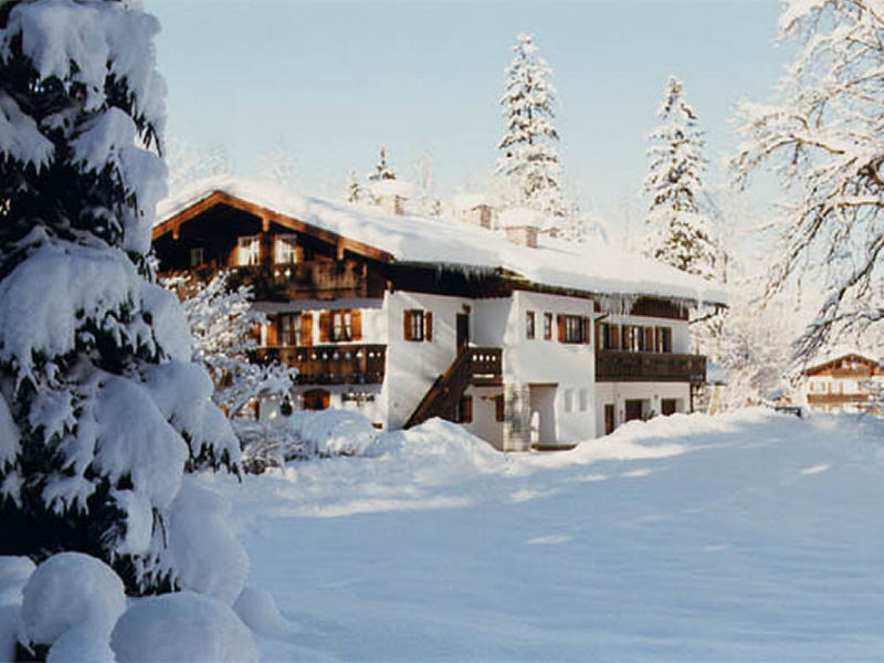 Holiday apartment Obersee