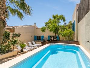Holiday house Casa Cosset (011132)