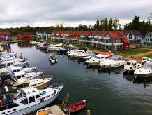 Ferienwohnung am Yachthafen