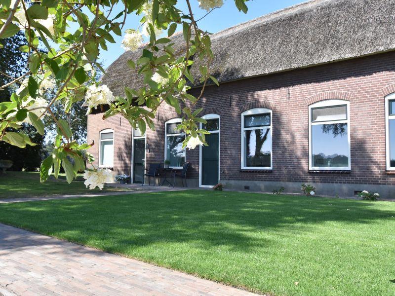 Bauernhof 't Biesterveld