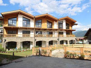 Ferienwohnung Luxury Tauern Apartment Piesendorf Kaprun 3