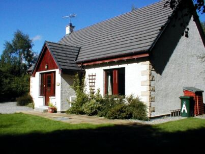 - Aspen Cottage