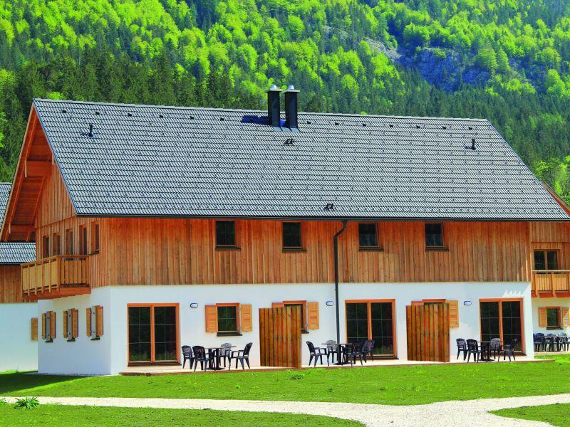 Luxery Salzkammergut Chalet 7