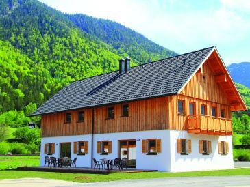 Luxery Salzkammergut Chalet 8