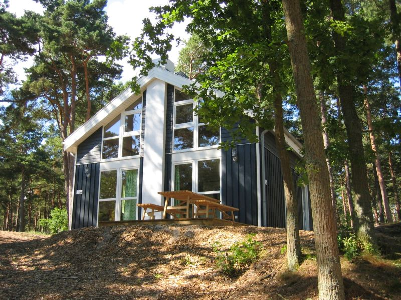 Holiday house Das Architektenhaus