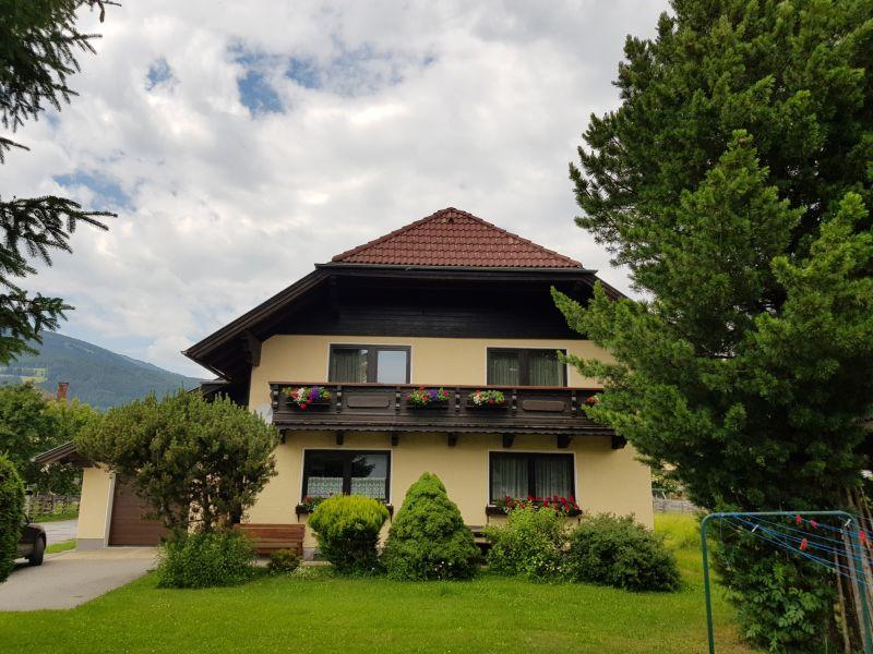 Ferienhaus Laßhofer Veitn
