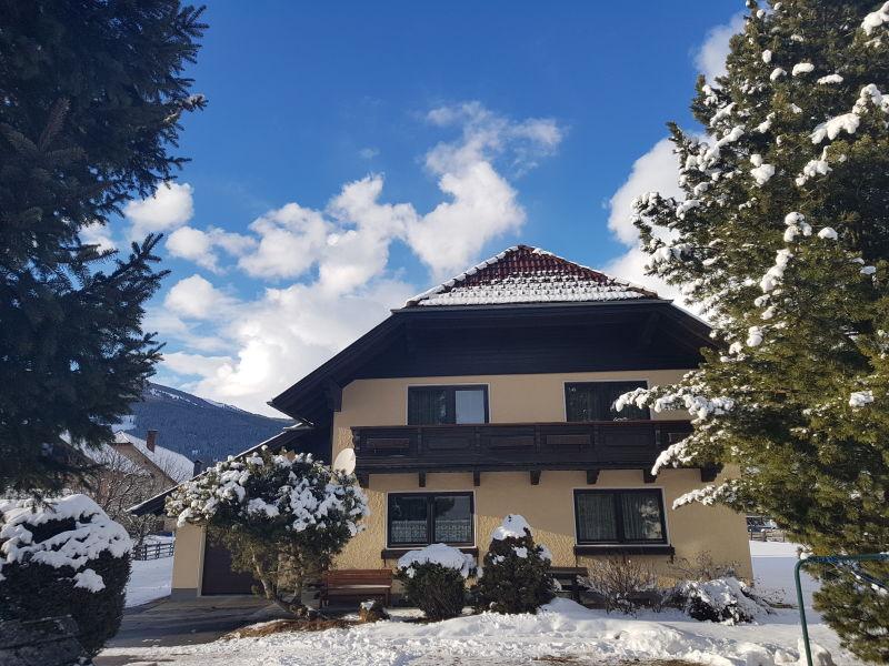 Holiday house Ferienhaus Laßhofer Veitn