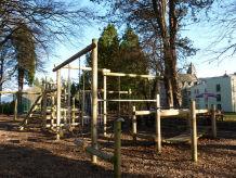 Ferienwohnung Abbey Old School 11