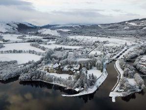 Ferienwohnung Loch Sermons Nest