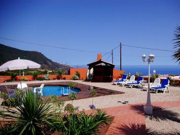 Ferienwohnung in Los Realejos - 4384