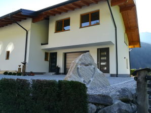Apartment Alpenliebe