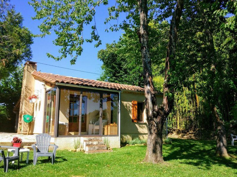 Ferienhaus Petite Lortal