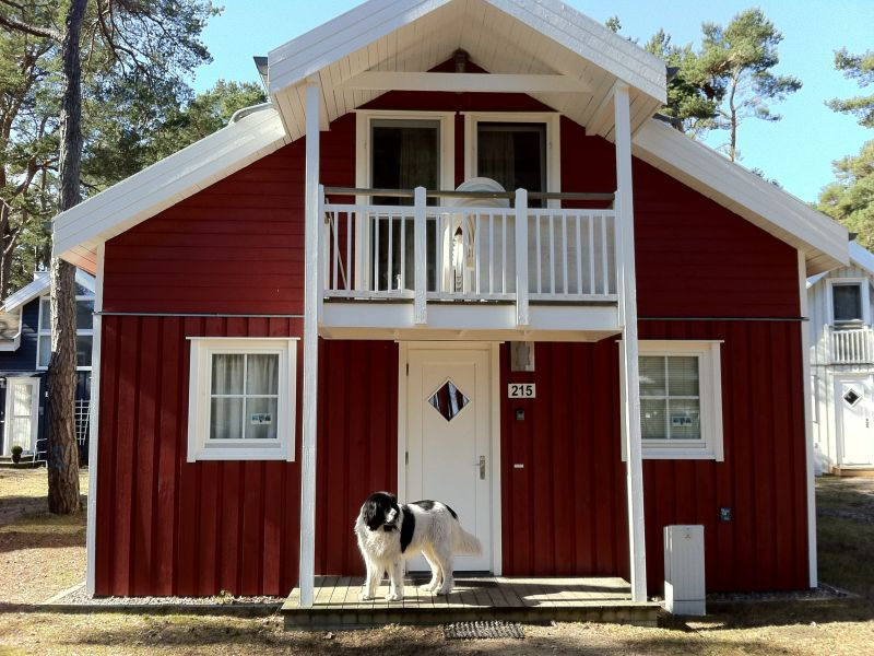 Holiday house Haus Landseer - house 215 - 1