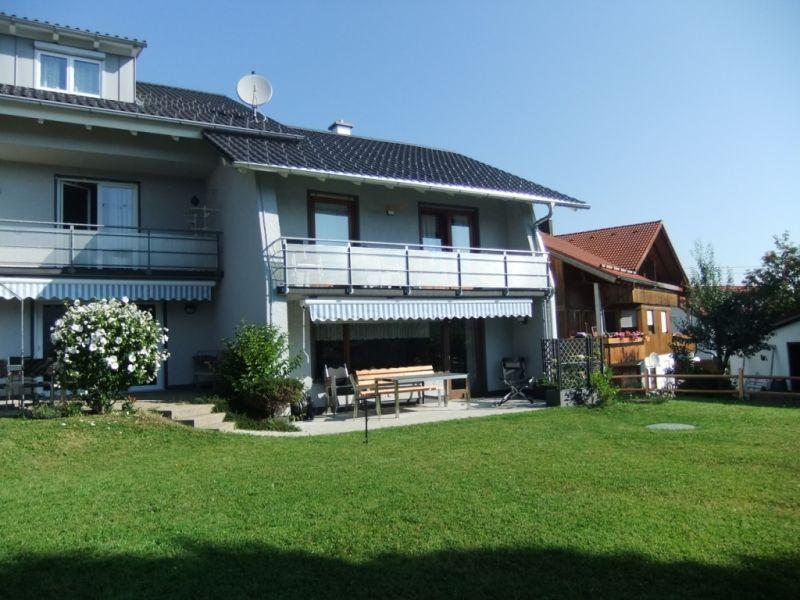Ferienhaus Hannes