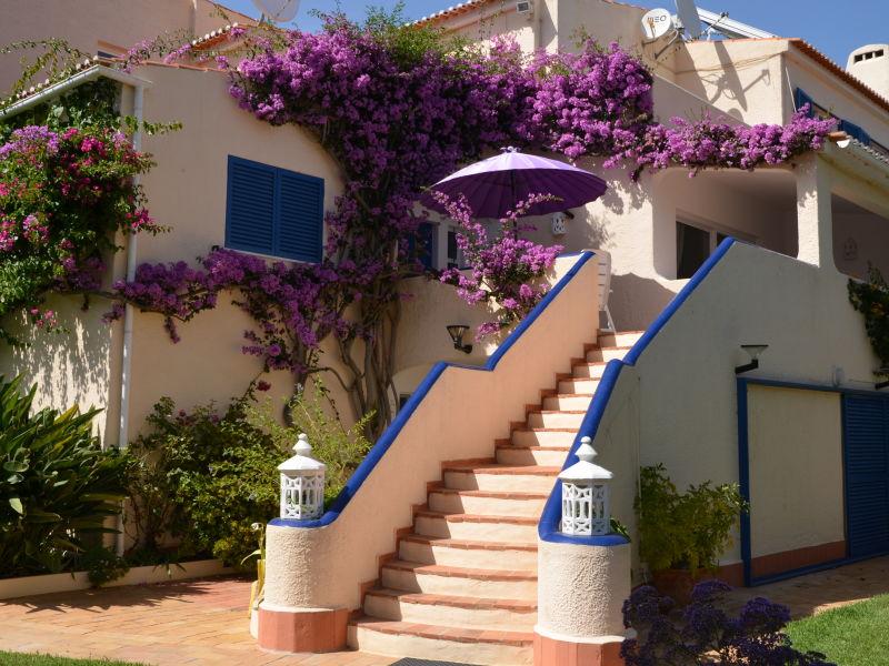 Ferienwohnung Vila Miradouro OG