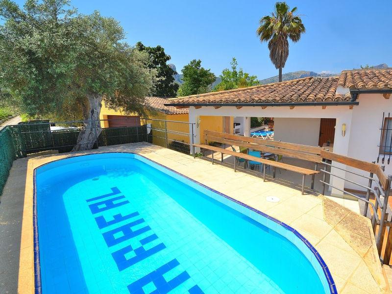 Cottage 015 Pollensa Finca Mallorca