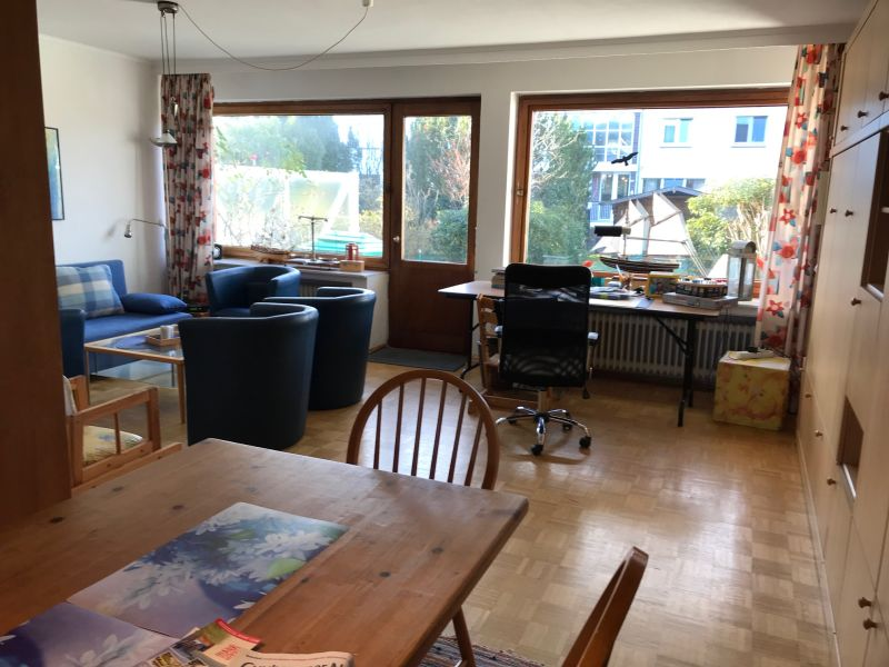 Ferienhaus Anna CUX I Wette