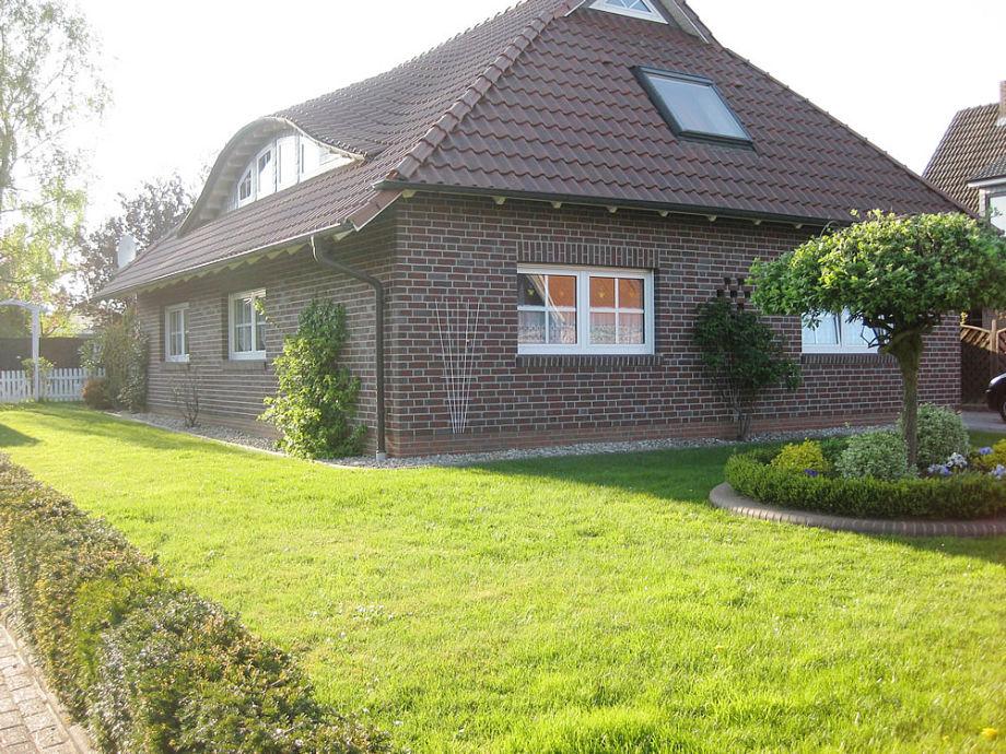 Ferienwohnung Haus Helene