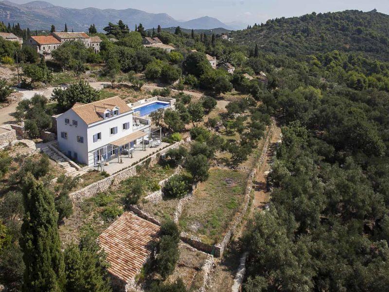 Villa Scaparelli