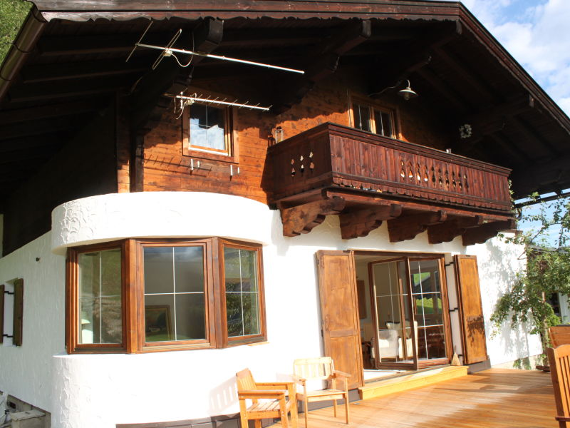 Holiday apartment Chalet