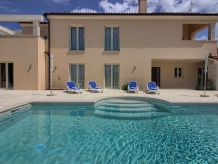 Villa Anima mit privatem Pool, Sauna und Gym