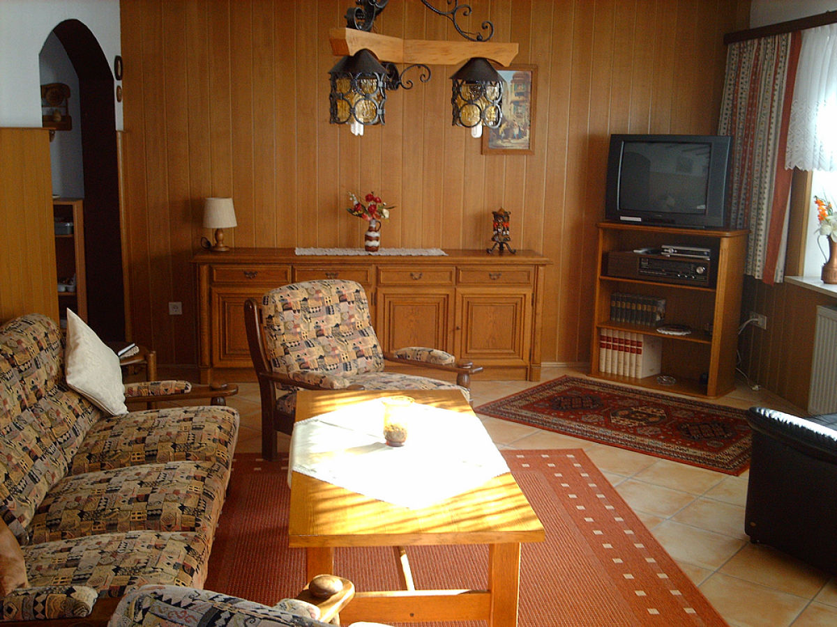 ferienwohnung weber arrach herr ralf weber. Black Bedroom Furniture Sets. Home Design Ideas