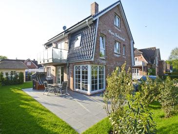 Ferienwohnung Haus Nordseestrand (OG)