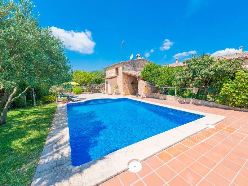 Villa Can Fiolet