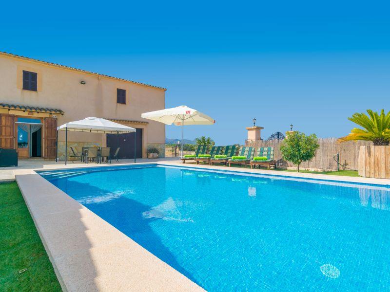 Villa Can Pont