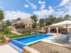 Villa Pins (090309)