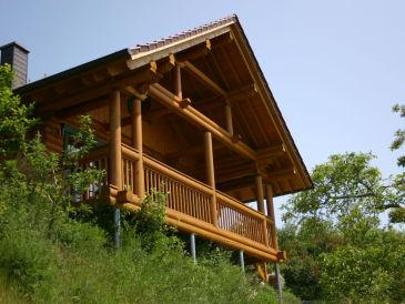 Holiday house Blockhaus Galgenberg
