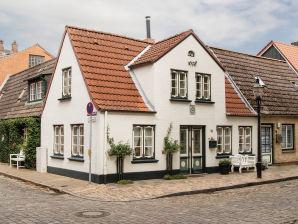Ferienhaus Friesenhaus