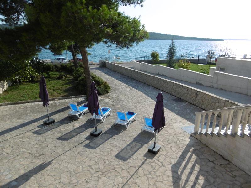 Ferienwohnung Apartment Sole al Mare 1  mit Bootsliegeplatz