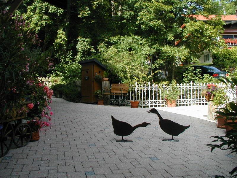 Ferienwohnung Iseler im romantischen Landhaus
