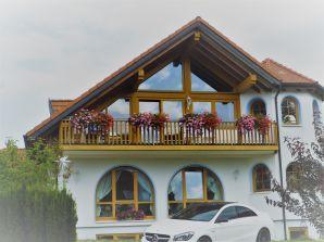 Ferienwohnung im Haus zur schönen Aussicht