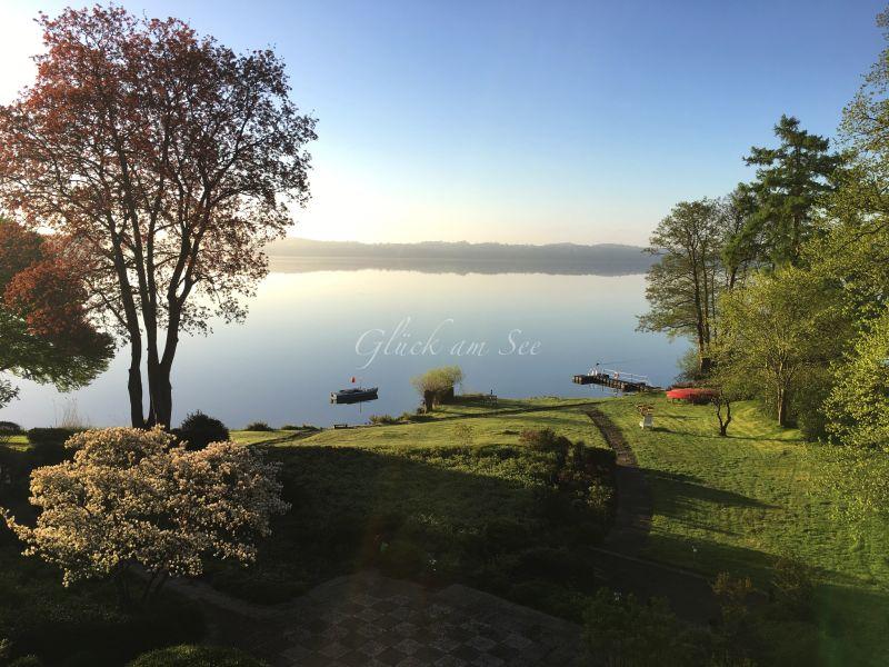 Ferienwohnung Glück am See - Admiralsholm in Bad Malente