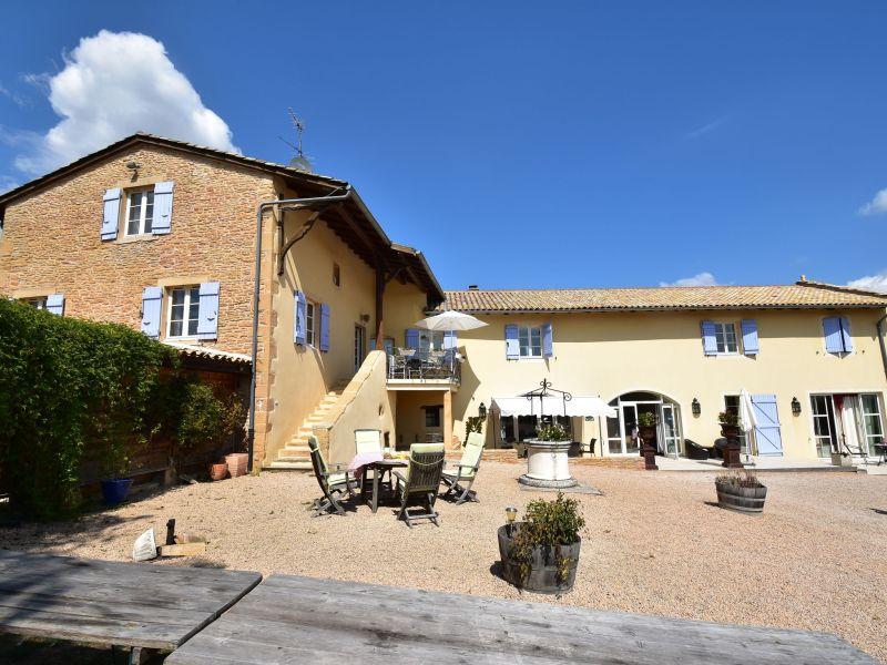 Landhaus La Côte des Blancs 20 pers