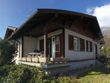 Holiday house Casa Melangolo