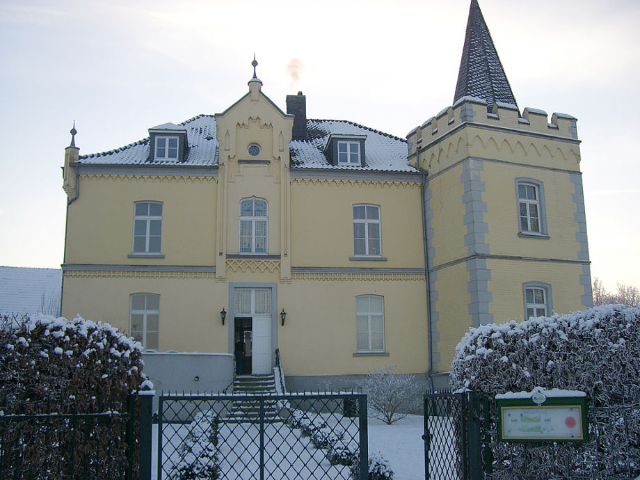 Bed & Breakfast Hotel Haus Grieth