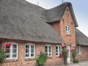 Ferienwohnung Friesenhof Wrixum