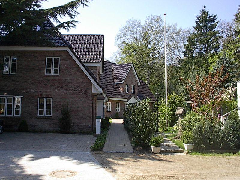 Ferienhaus Bi de Hörn 4