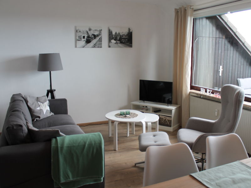 Holiday apartment Kleine Baude