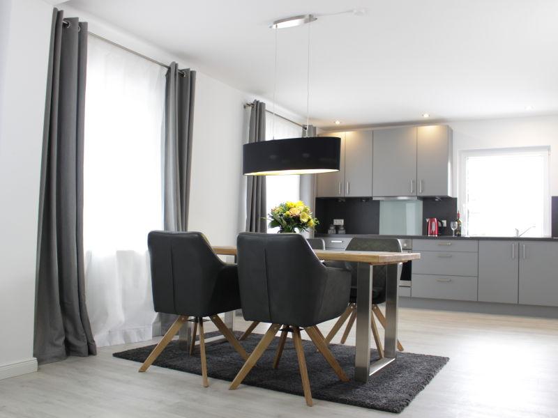 Ferienwohnung Heideträume Apartment